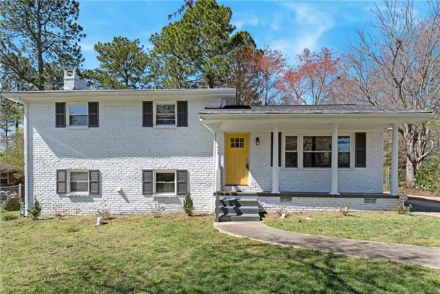 1613 W Austin Road, Decatur, GA 30032 (MLS #6514729) :: The Zac Team @ RE/MAX Metro Atlanta