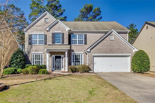 1745 Dawn Valley Trail, Cumming, GA 30040 (MLS #6514730) :: The Zac Team @ RE/MAX Metro Atlanta