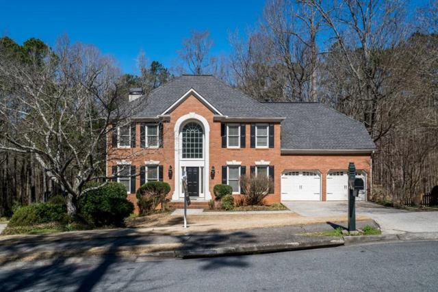5202 Camden Lake Parkway NW, Acworth, GA 30101 (MLS #6514755) :: Iconic Living Real Estate Professionals