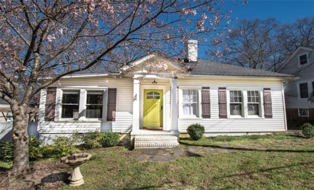 229 Wright Street SW, Marietta, GA 30064 (MLS #6514763) :: RE/MAX Prestige