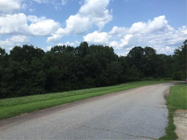 0 Grand View Street, Dahlonega, GA 30533 (MLS #6514826) :: Hollingsworth & Company Real Estate