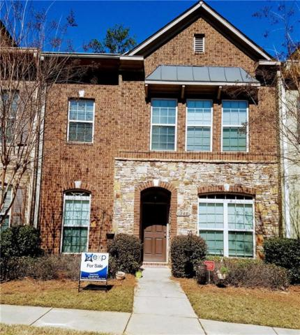 1248 Parktown Drive, Mableton, GA 30126 (MLS #6514836) :: Iconic Living Real Estate Professionals