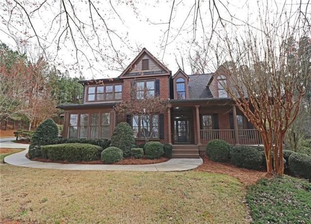 5705 Chaucer Circle, Suwanee, GA 30024 (MLS #6514879) :: North Atlanta Home Team
