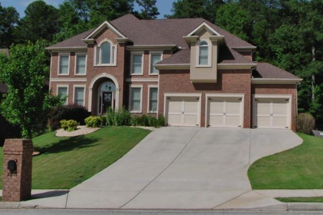 2855 Ivy Hill Drive, Buford, GA 30519 (MLS #6514920) :: The North Georgia Group