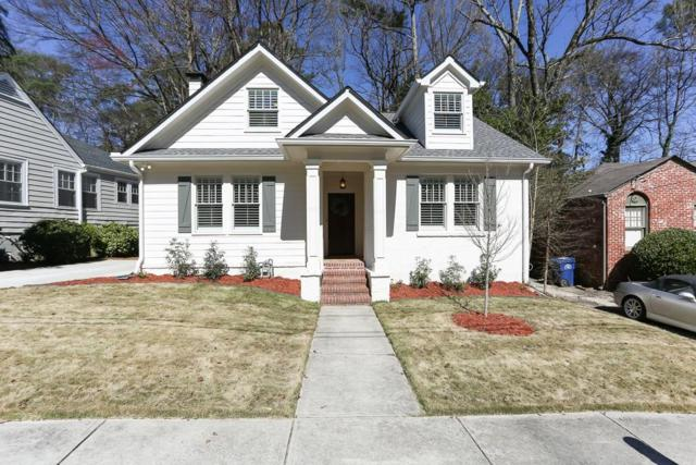 762 Martina Drive, Atlanta, GA 30305 (MLS #6514923) :: The Zac Team @ RE/MAX Metro Atlanta