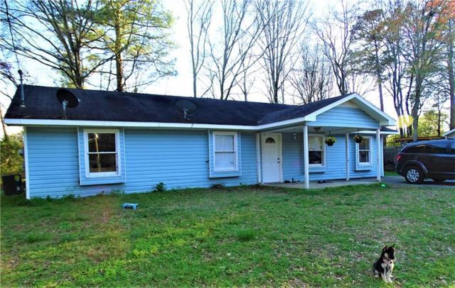959 Newtown Road NE, Calhoun, GA 30701 (MLS #6514930) :: Rock River Realty