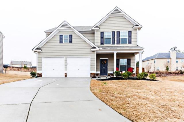 137 Boxwood Way, Dallas, GA 30132 (MLS #6514947) :: North Atlanta Home Team