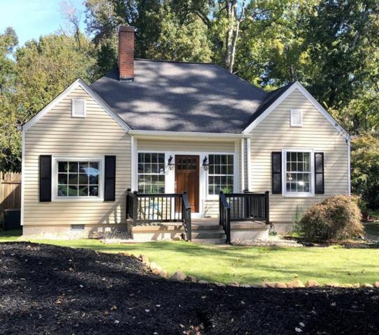 319 Winnona Drive, Decatur, GA 30030 (MLS #6514999) :: Iconic Living Real Estate Professionals