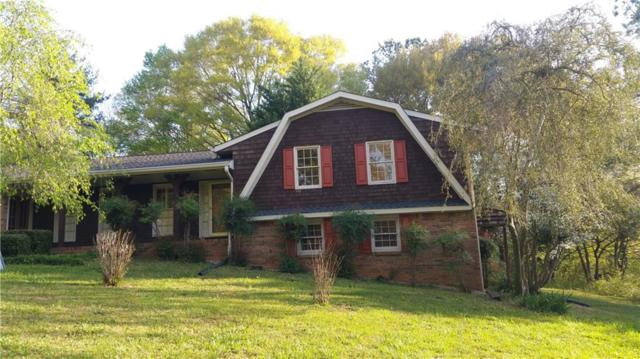 3 Oak Hill Circle, Cartersville, GA 30120 (MLS #6515019) :: The Zac Team @ RE/MAX Metro Atlanta