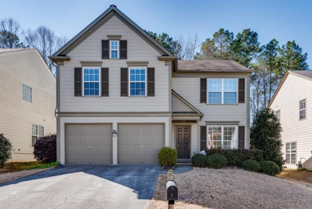 511 Mullein Trace, Woodstock, GA 30188 (MLS #6515081) :: The North Georgia Group