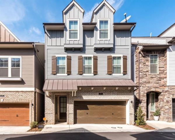 433 Cranleigh Ridge SE, Smyrna, GA 30080 (MLS #6515099) :: RE/MAX Paramount Properties