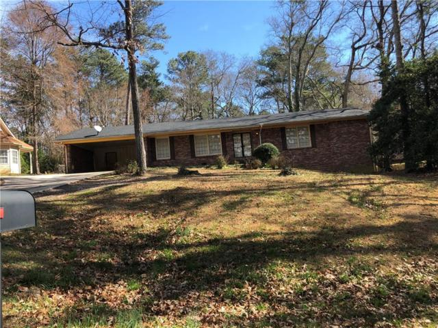2915 Union Grove Road, Conyers, GA 30012 (MLS #6515105) :: Rock River Realty