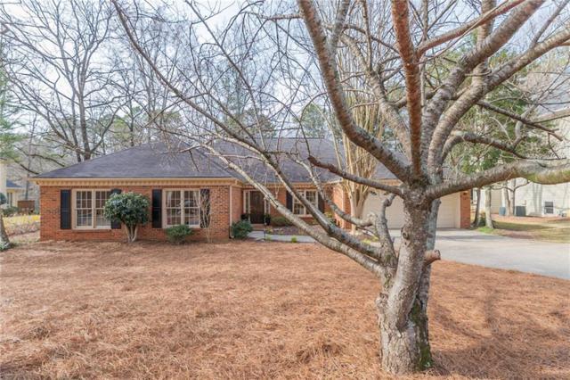 2845 Lakewind Court, Alpharetta, GA 30005 (MLS #6515113) :: Kennesaw Life Real Estate