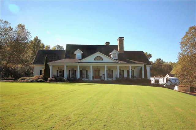 570 Sinyard Circle, Hiram, GA 30141 (MLS #6515144) :: North Atlanta Home Team