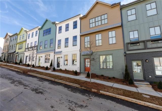 763 Cady Way #19, Atlanta, GA 30312 (MLS #6515157) :: Iconic Living Real Estate Professionals