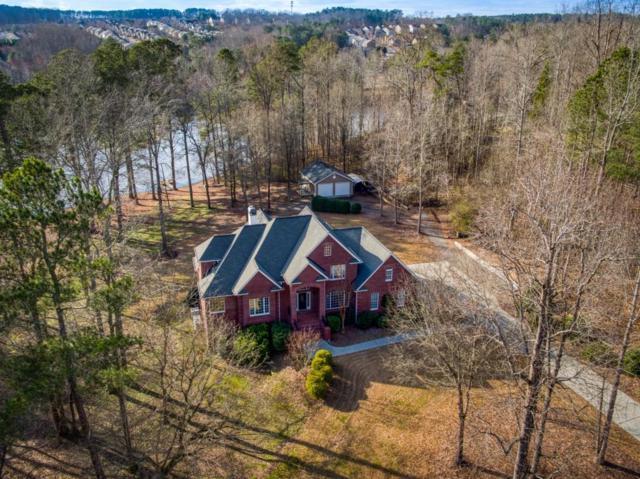 365 Hickory Cove Drive, Canton, GA 30115 (MLS #6515172) :: Path & Post Real Estate