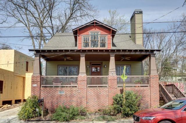 804 Fulton Terrace SE, Atlanta, GA 30316 (MLS #6515182) :: The Zac Team @ RE/MAX Metro Atlanta