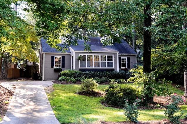 1901 Westminster Way, Atlanta, GA 30307 (MLS #6515308) :: Kennesaw Life Real Estate