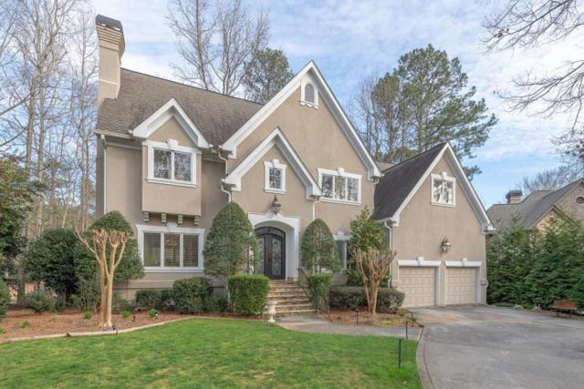2065 Compton Way, Alpharetta, GA 30022 (MLS #6515351) :: Kennesaw Life Real Estate
