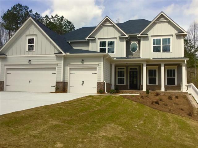 135 Crest Brook Drive, Holly Springs, GA 30115 (MLS #6515376) :: North Atlanta Home Team