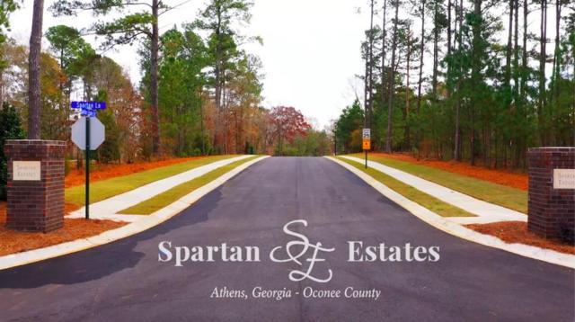 21 Ryan Pass, Athens, GA 30606 (MLS #6515402) :: Iconic Living Real Estate Professionals