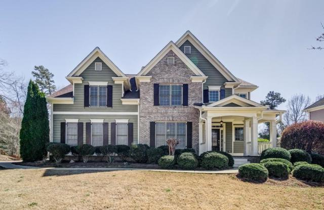 219 Crescent Moon Way, Canton, GA 30114 (MLS #6515408) :: The Zac Team @ RE/MAX Metro Atlanta