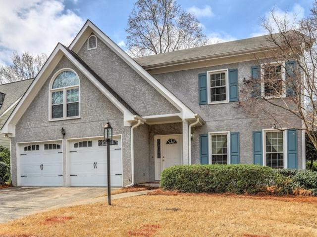 924 Bridgegate Drive NE, Marietta, GA 30068 (MLS #6515420) :: The Zac Team @ RE/MAX Metro Atlanta