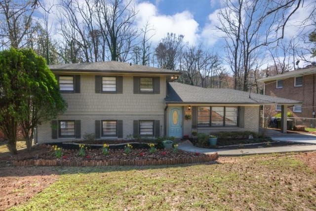993 Hilburn Drive SE, Atlanta, GA 30316 (MLS #6515438) :: RE/MAX Prestige