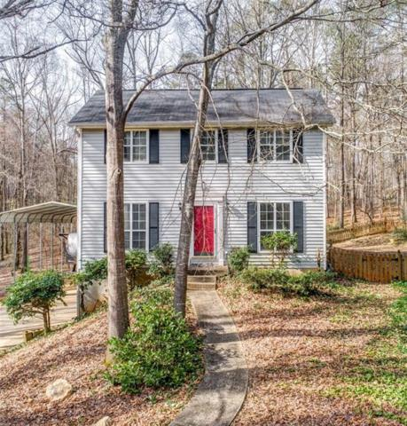 8038 Whitney Court, Canton, GA 30115 (MLS #6515443) :: Path & Post Real Estate