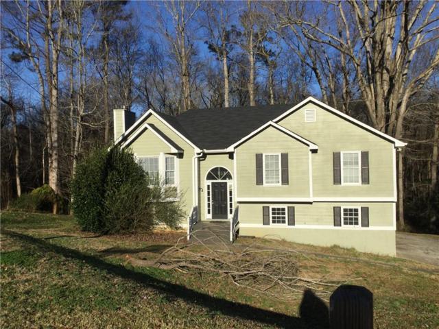 306 Ritchfield Drive, Powder Springs, GA 30127 (MLS #6515466) :: Kennesaw Life Real Estate