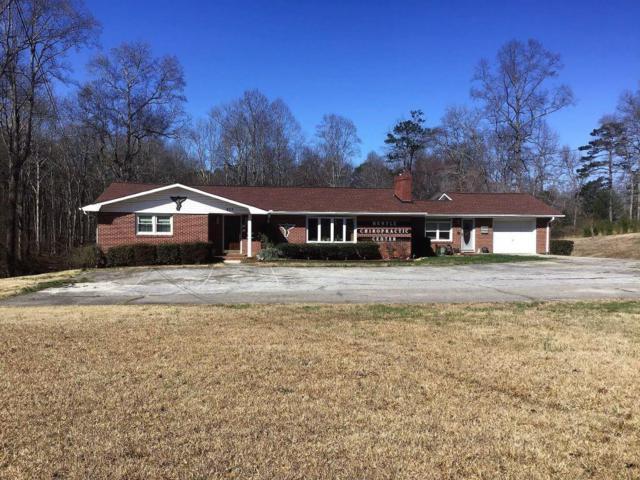 273 Macland Road, Dallas, GA 30132 (MLS #6515468) :: Iconic Living Real Estate Professionals
