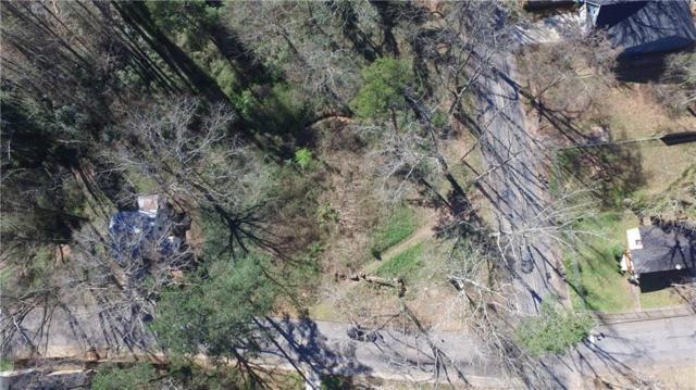 0 Claire Drive, Atlanta, GA 30315 (MLS #6515494) :: Kennesaw Life Real Estate
