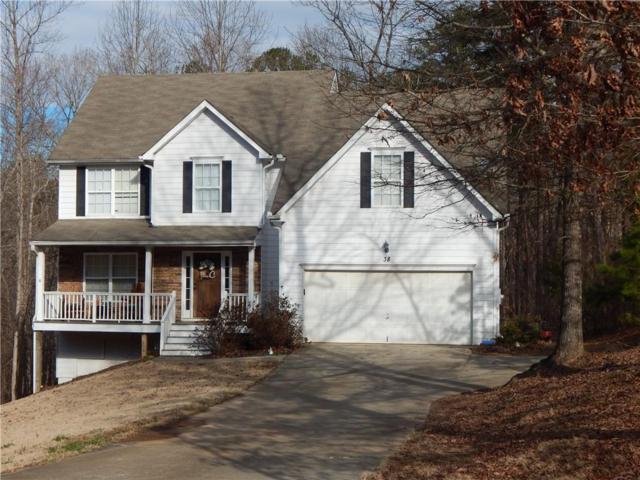 38 Kerns Ridge Court, Dawsonville, GA 30534 (MLS #6515527) :: Iconic Living Real Estate Professionals