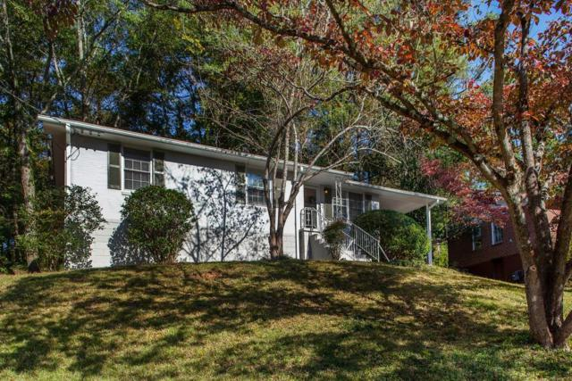 1058 Willivee Drive, Decatur, GA 30033 (MLS #6515562) :: The Zac Team @ RE/MAX Metro Atlanta