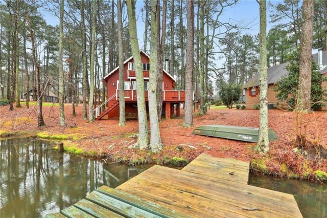 86 St Moritz, Pine Mountain, GA 31822 (MLS #6515563) :: Rock River Realty