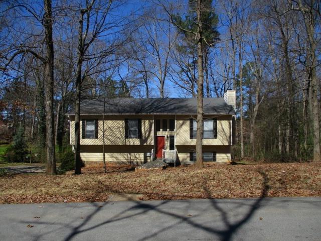 5970 Sutton Place, Douglasville, GA 30135 (MLS #6515574) :: Kennesaw Life Real Estate