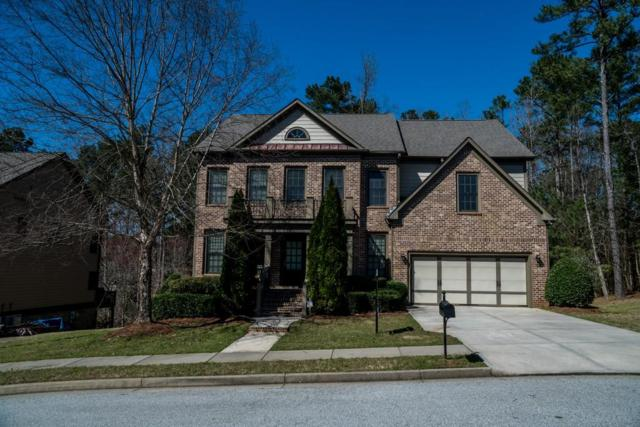 96 Milam Creek, Mableton, GA 30126 (MLS #6515575) :: The Zac Team @ RE/MAX Metro Atlanta