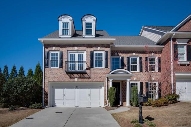 1003 Village Green Circle #6301, Roswell, GA 30075 (MLS #6515578) :: Iconic Living Real Estate Professionals