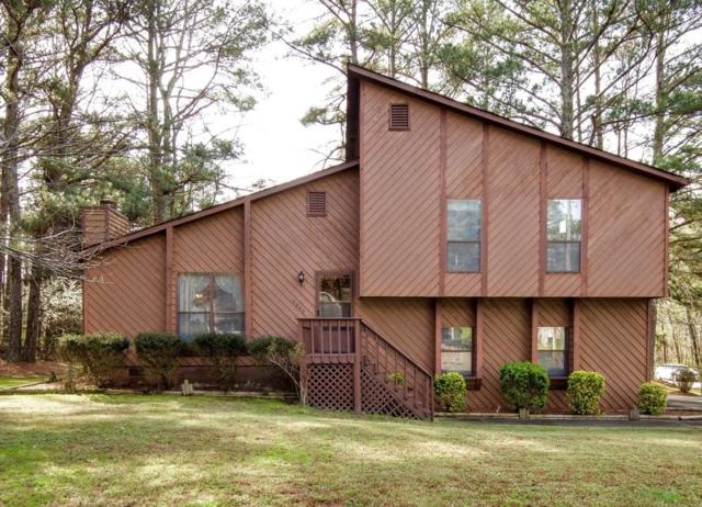 2680 Tybee Drive, Buford, GA 30519 (MLS #6515600) :: RE/MAX Paramount Properties