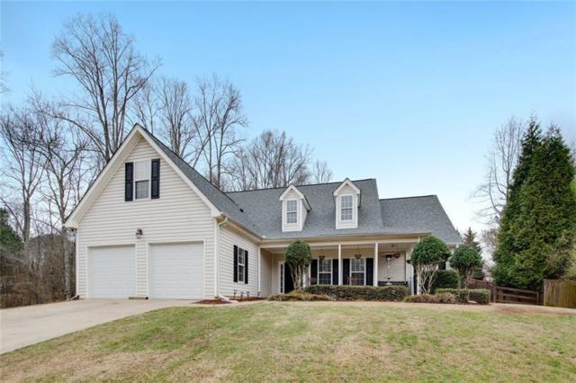 7270 Hunters Trace Drive, Cumming, GA 30028 (MLS #6515601) :: Kennesaw Life Real Estate
