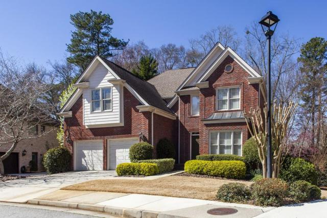 1180 Gavinwood Place, Decatur, GA 30033 (MLS #6515625) :: The Cowan Connection Team