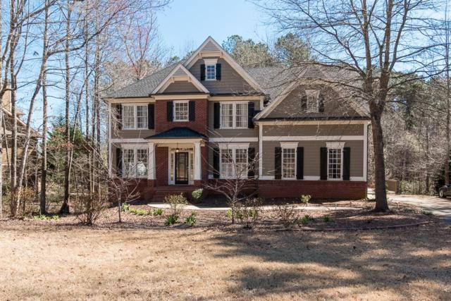 1203 Olive Court, Canton, GA 30115 (MLS #6515645) :: Hollingsworth & Company Real Estate