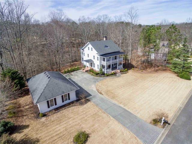 125 Shiloh Ridge Trail, Canton, GA 30115 (MLS #6515646) :: Kennesaw Life Real Estate