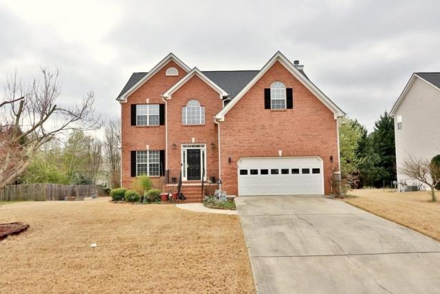 2720 Lake Commons Court, Snellville, GA 30078 (MLS #6515664) :: The Cowan Connection Team