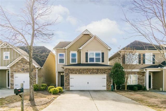 73 Oakmont Drive, Dawsonville, GA 30534 (MLS #6515672) :: Kennesaw Life Real Estate