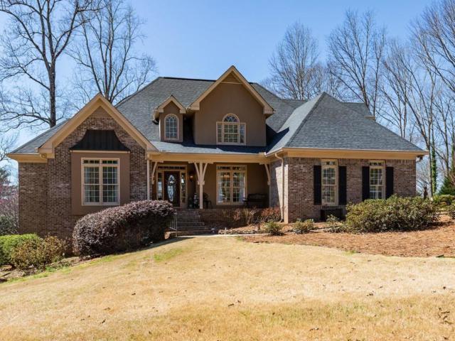991 Henry Terrace, Lawrenceville, GA 30046 (MLS #6515674) :: Todd Lemoine Team