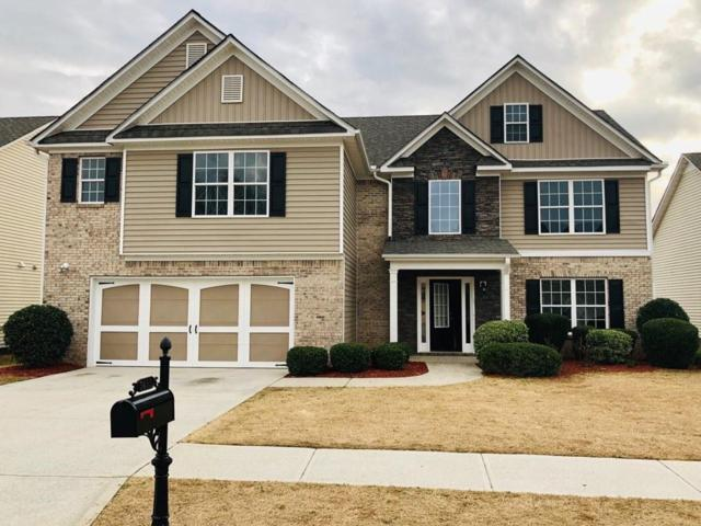 3455 Gardenside Dr, Loganville, GA 30052 (MLS #6515708) :: The Zac Team @ RE/MAX Metro Atlanta