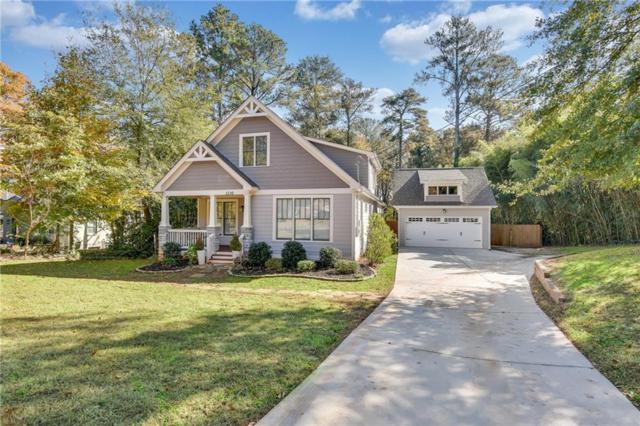 1130 Fayetteville Road SE, Atlanta, GA 30316 (MLS #6515723) :: RE/MAX Prestige