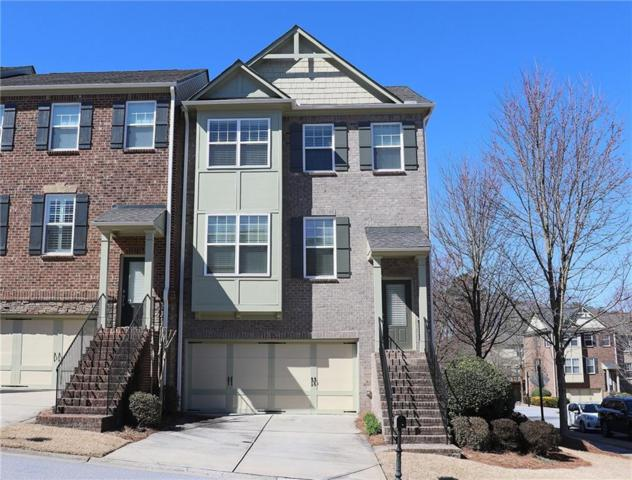 3650 Gambrell Lane NE, Brookhaven, GA 30319 (MLS #6515773) :: Iconic Living Real Estate Professionals