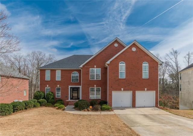 1045 Paper Creek Drive, Lawrenceville, GA 30046 (MLS #6515806) :: The Zac Team @ RE/MAX Metro Atlanta